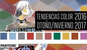 Tendencias OTOÑO / INVIERNO /2016 /2017