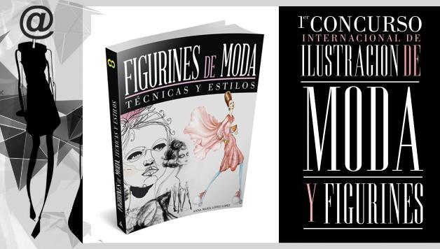 Concurso Internacional de Ilustración de MODA y FIGURINES