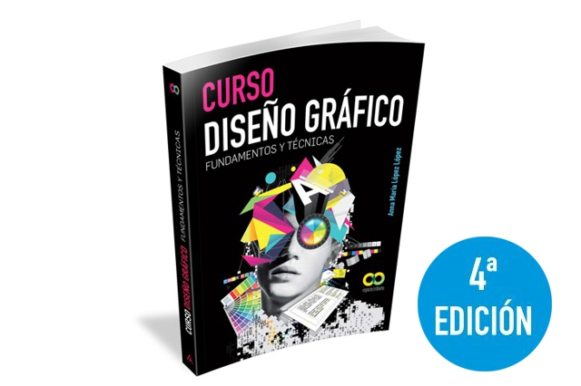 El Curso Diseño Gráfico Fundamentos y Técnicas va por su 4 edición