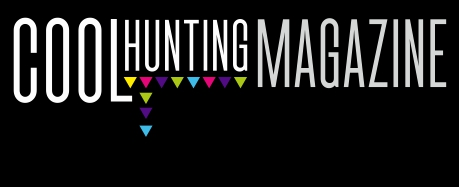 Logo COOLHUNTING MAGAZINE