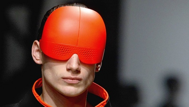Gafas cyborg de Romain Kremer